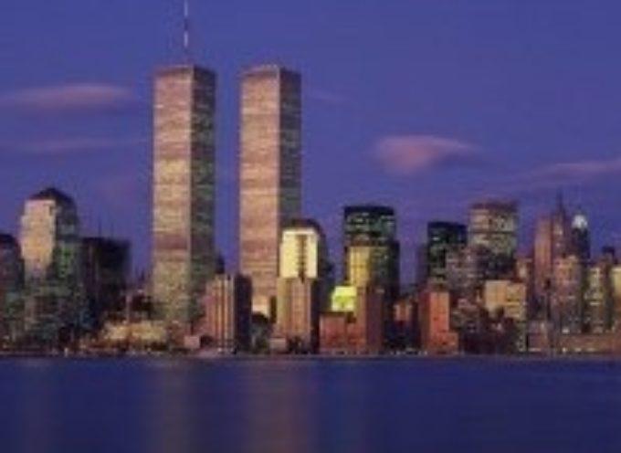 ACCADDE OGGI – Il 4 Aprile 1973 s'inaugurano le Torri Gemelle del World Trade Center