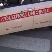 IL RESOCONTO DELLA POLIZIA MUNICIPALE DI ALTOPASCIO NEL 2019