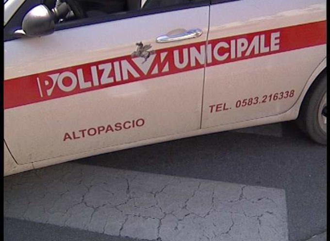 ALTOPASCIO  –  APERTA LA SELEZIONE PER NUOVI AGENTI DI POLIZIA MUNICIPALE
