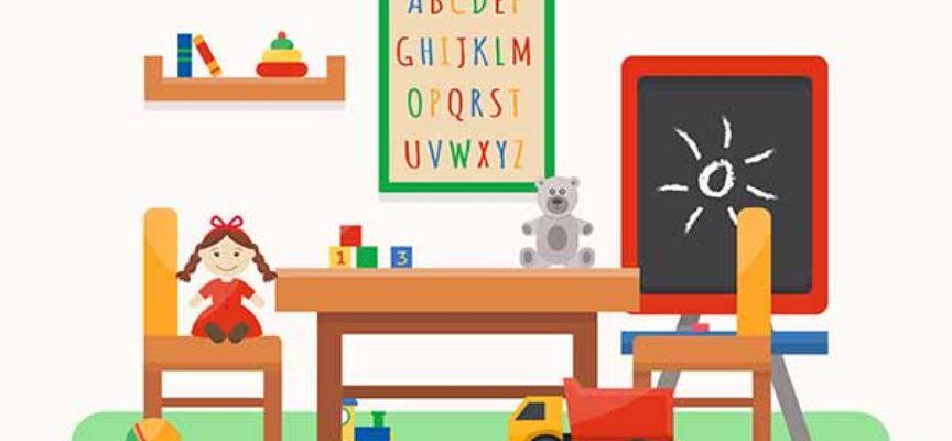chiusa la scuola dell'infanzia di Valdottavo – per coronavirus