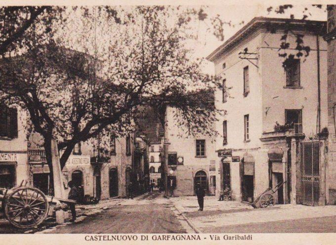 Castelnuovo Garfagnana, attenti al PUNGOLO . . . buone notizie per la sicurezza dei cittadini di Niccolò Roni