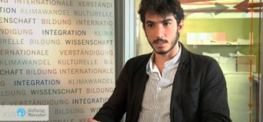 """L'annuncio di Alfano: """"Gabriele Del Grande è stato liberato"""