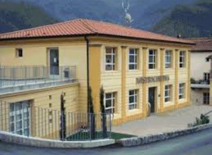 Festa grande a Cerreto: il 30 aprile verrà inaugurata la nuova ambulanza della Misericordia di Borgo a Mozzano