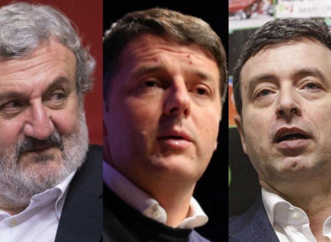 Primarie Partito Democratico, 30 aprile: seggi a Borgo a Mozzano (LU)
