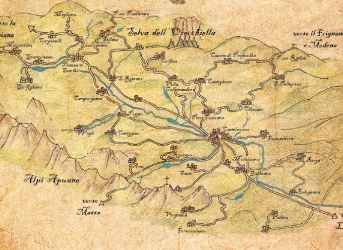 Gli stemmi comunali della Garfagnana: ecco il loro curioso significato…