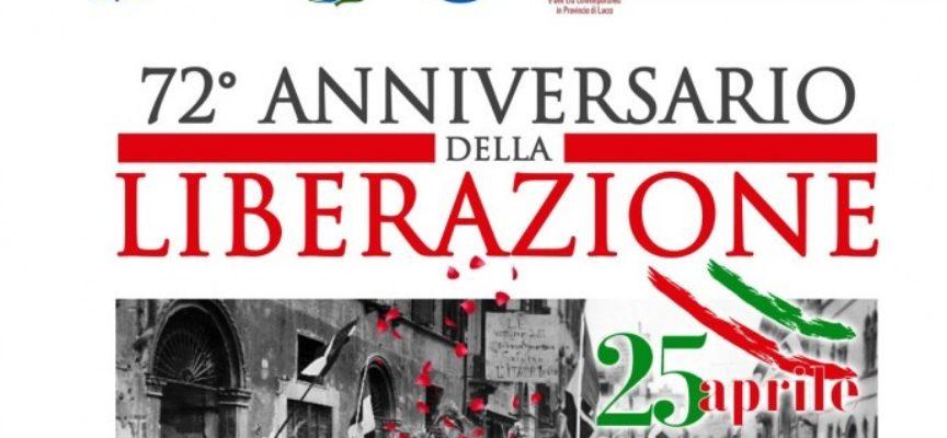 72° anniversario della liberazione :: Borgo a Mozzano