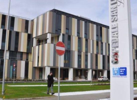 orari  per  prenotare la partecipazione all'apertura straordinaria dell'ambulatorio di genere a Lucca