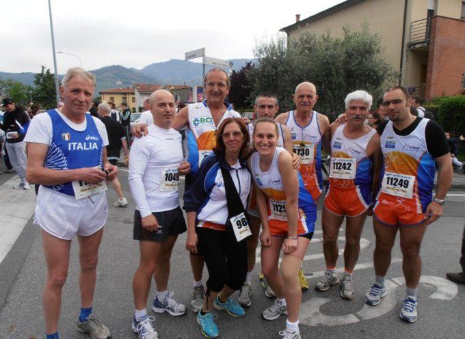 CAPANNORI – DOMENICA 30 APRILE TORNA LA MARCIA DELLE VILLE.