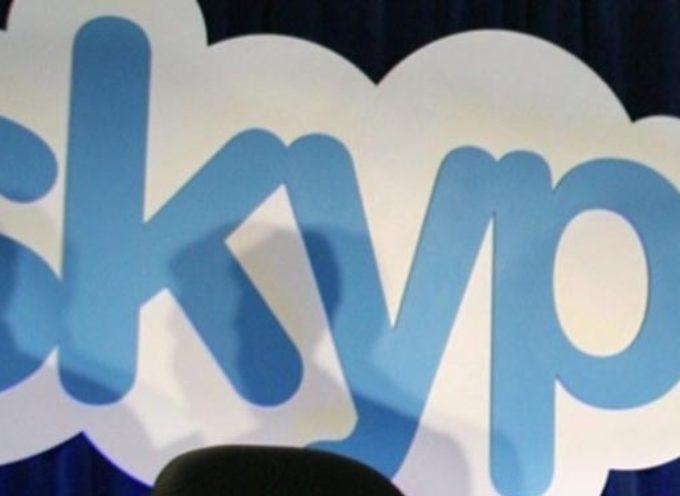 Accadde oggi, 8 Aprile 2009: nasce Skype,