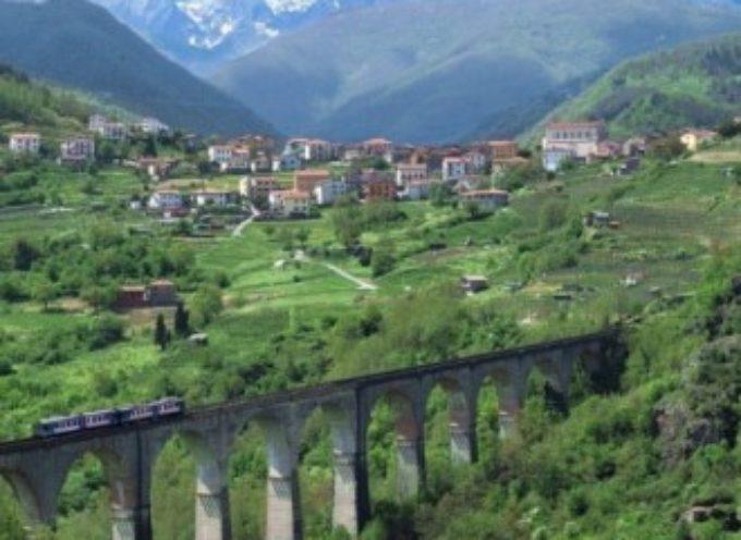 Garfagnana da scoprire  partenza sabato 30 giugno,  da Villa Collemandina (Lu)