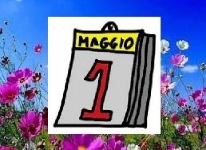 Primo Maggio: da San Francesco a Sandro Pertini