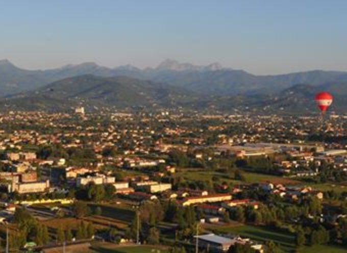 CAPANNORI – L'amministrazione Menesini nel 2017 investe oltre 6 milioni di euro per opere pubbliche sul territorio