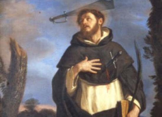 il santo del giorno, 6 aprile SAN PIETRO DA VERONA