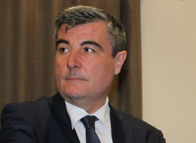 """Ponte di Sasso, Baccelli (Pd): """"Regione anticiperà risorse per lavori, intervento fondamentale per sicurezza e viabilità"""""""
