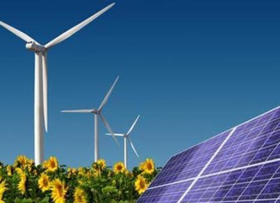2016; un anno record per le rinnovabili secondo l'Unep