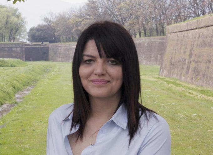 Alleanza per Lucca – Barsanti Sindaco: Angela Mia Pisano sarà la capolista