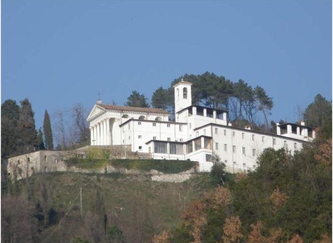 DOMENICA 16 APRILE l'accademia di montegral al convento dell'angelo a ponte a moriano