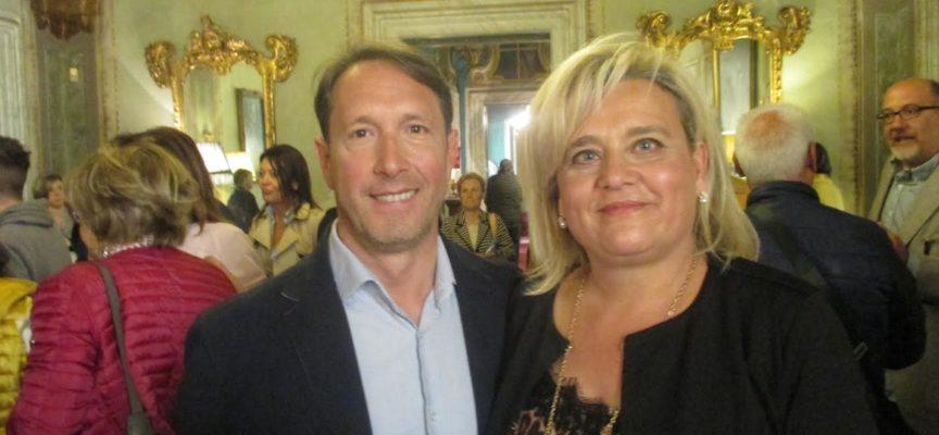 Presentata la candidatura di Cinzia Barabini (Lucca in movimento).
