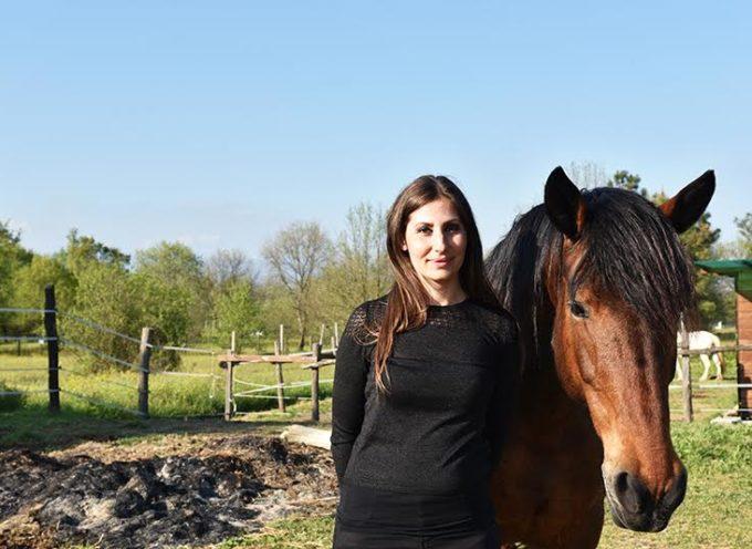 lucca – Elezioni: anche l'animalista Monica Di Mauro con CasaPound per Barsanti sindaco
