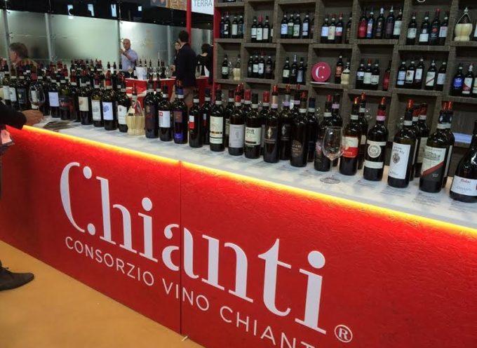 Vinitaly: il Consorzio del Chianti presente con quasi 200 etichette in degustazione