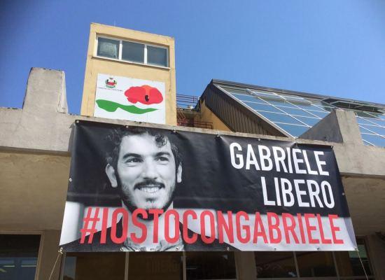 CAPANNORI ADERISCE ALLA CAMPAGNA #IOSTOCONGABRIELE