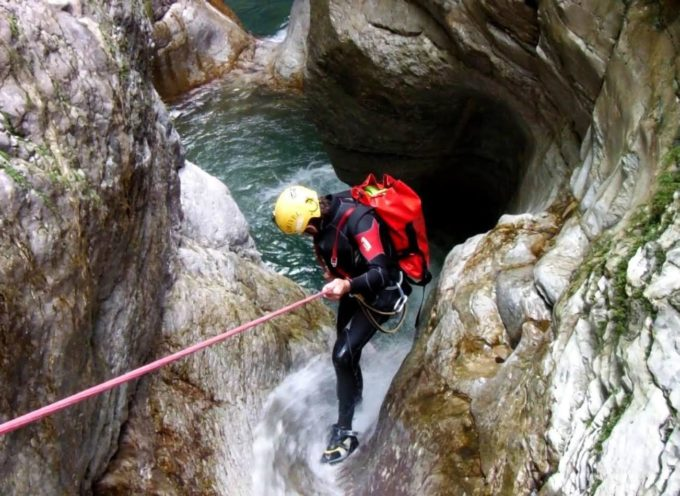 Turismo Avventura, la nuova scommessa per lanciare la Garfagnana sul mercato turistico globale