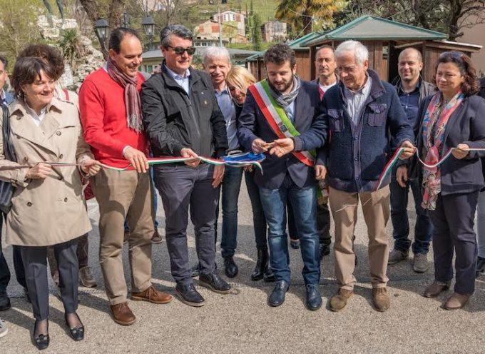 AL VIA LA 14° FESTA DELL'OLIO DI VALDOTTAVO