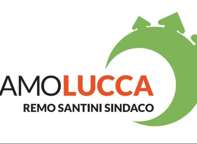 """SìAmo Lucca e Lucca in Movimento: Amministrazione Tambellini malata di """"annuncite"""""""