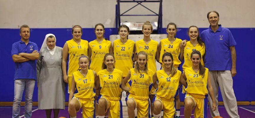 BASKET FEMMINILE PORCARI  la Finale  Four Coppa Toscana del 20 e 21 Aprile 2017  si gioca  a Porcari al Palasuore.