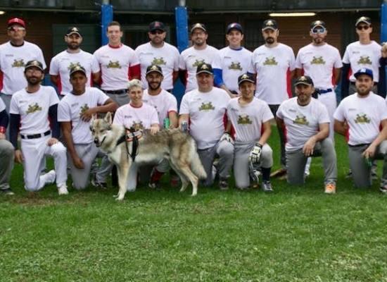 BASEBALL – Domenica i Drinkers a Lucca aprono la stagione NWL amatori
