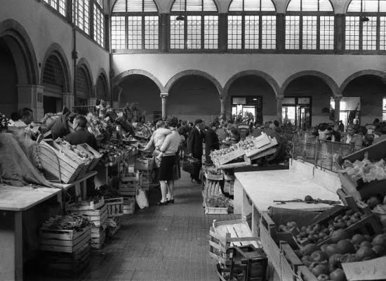 LUCCA – Ritorna alla città il Mercato del Carmine Venerdì 21 aprile la presentazione degli ultimi progetti