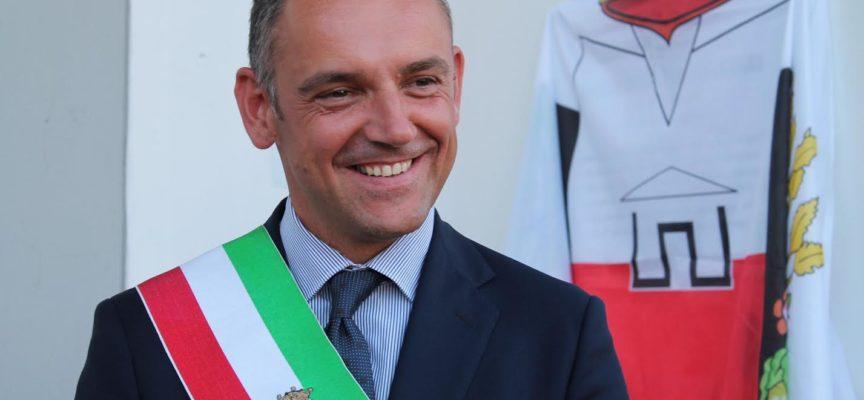 CAPANNORI NEL PRIMO GRUPPO DEI COMUNI ITALIANI CHE POTRANNO EMETTERE LA NUOVA CARTA DI IDENTITA' ELETTRONICA