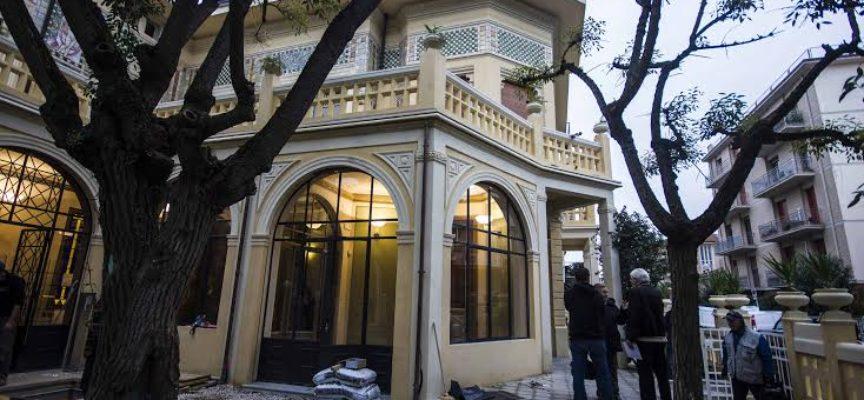 VILLA ARGENTINA – Il 16 settembre Moira Berti presenterà il suo nuovo libro 'Racconti sparsi'