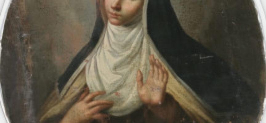 Il Santo del giorno, 25 Maggio: S. Maria Maddalena de' Pazzi, S.Zanobi, S. Gregorio VII