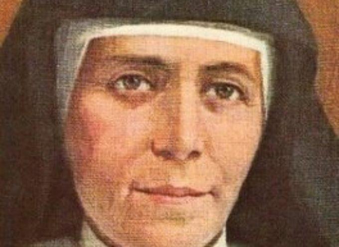 Il Santo del giorno, 14 Maggio: S. Maria Domenica Mazzarello (e poi: Costanzo, Felice, Fortunato, Giusta, Massimo,Mattia, Michele)