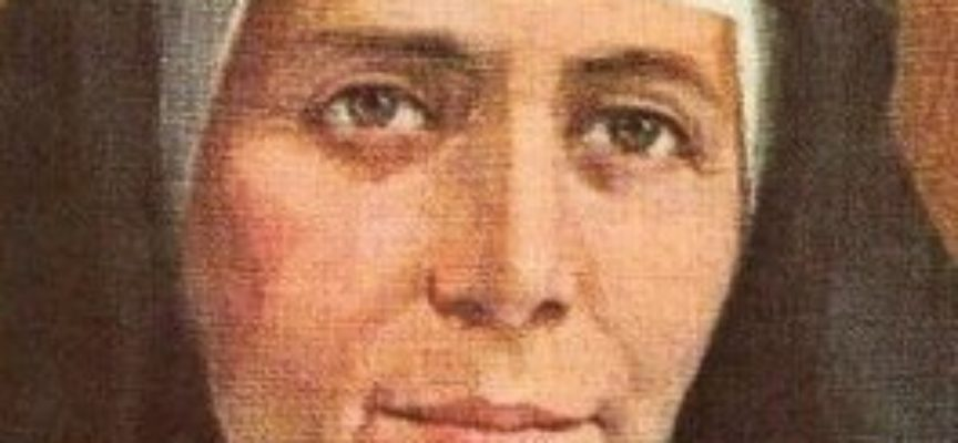 Il Santo del giorno, 14 Maggio: S. Maria Domenica Mazzarello, fondatrice della Congregazione delle Figlie di Maria Ausiliatrice