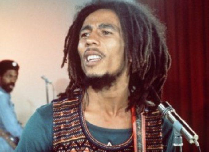 Accadde oggi, 11 Maggio: 1981, muore Bob Marley