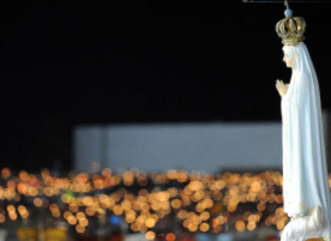 Il Santo del giorno,13 Maggio: Madonna di Fatima