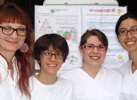 Giornata internazionale dell'infermiere: un incontro nell'auditorium S.Micheletto a Lucca