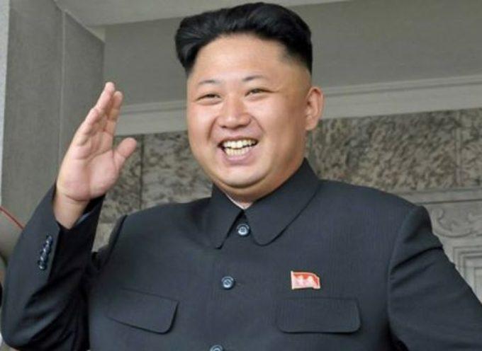 """IL SINDACO DI VAGLI MARIO PUGLIA, UNA DICHIARAZIONE , choc: """"A Vagli una statua per Kim Jong-Un"""