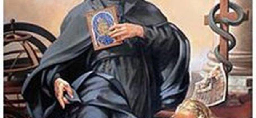 Le ricette di San Giovanni Leonardi, patrono dei farmacisti , A BORGO A MOZZANO
