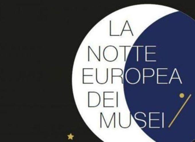 IL MUSEO DELLA FIGURINA RIMANE APERTO LA NOTTE DEL 20 MAGGIO A COREGLIA