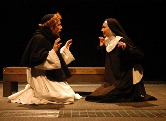 """Il FAI ed il Teatrino di Vetriano (Pescaglia) – """"Misura per Misura"""" di William Shakespeare"""