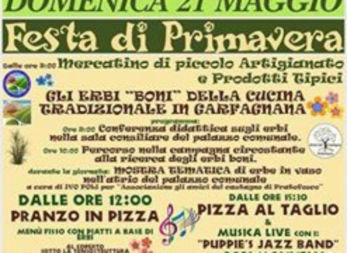 Un fine settimana carico di eventi nel comune di Castiglione di Garfagnana.