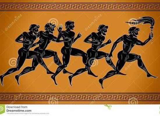 Gli sport antichi rivivono .. al museo del castagno