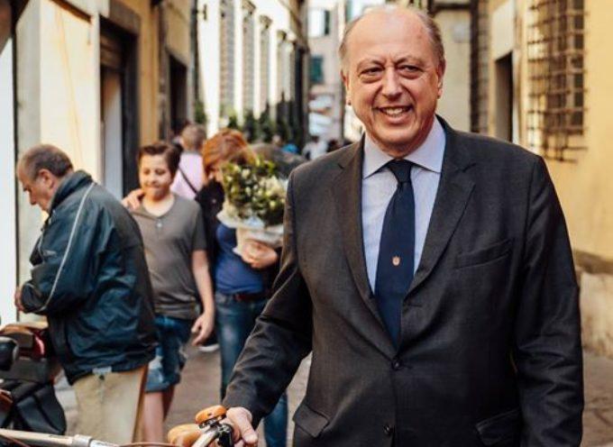 E' importante creare nuovi strumenti legislativi che ci consentano di aumentare la tutela del centro storico di Lucca.