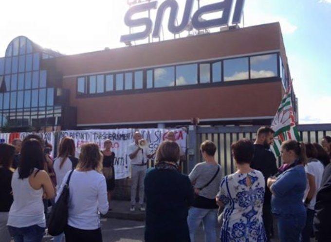 Snaitech: approvato l'accordo col 98% dei sì
