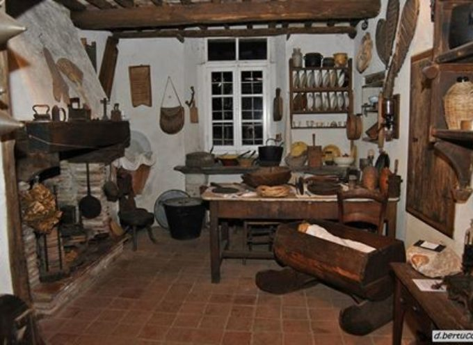 Eventi al Museo del Castagno .. calendario