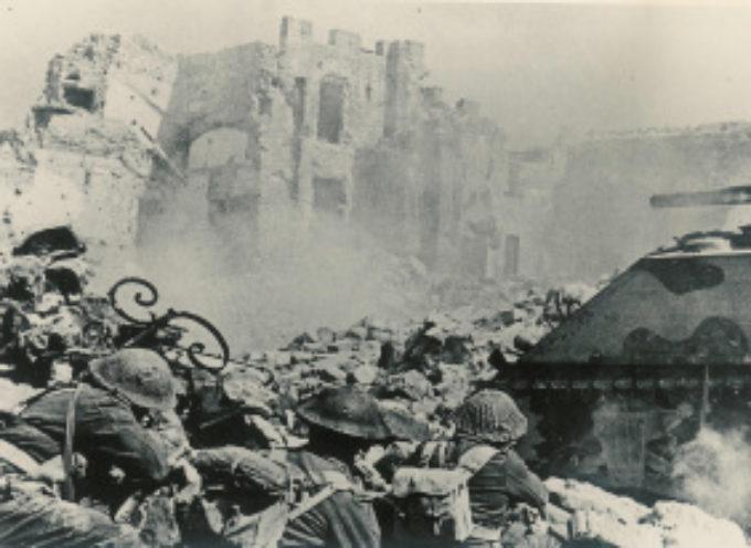 ACCADDE OGGI – 19 Maggio 1944, termina la battaglia di Cassino