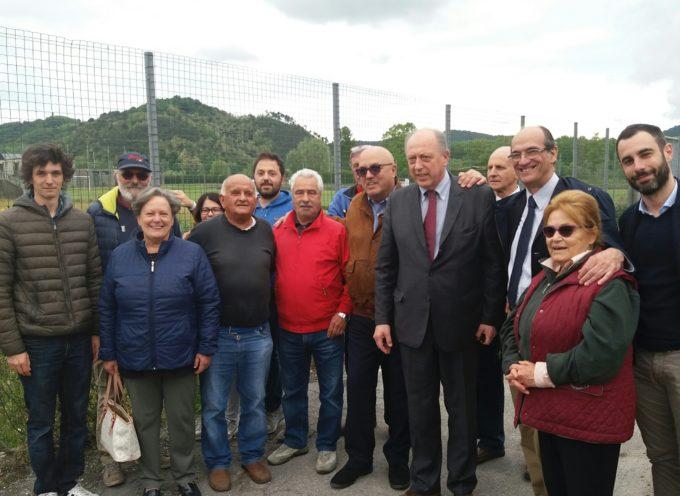 L'unione fa la forza: a Nozzano, nell'Oltreserchio, continua la collaborazione